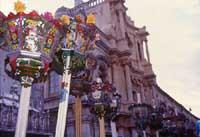 Festa di San Corrado  - Noto (5465 clic)