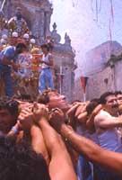 Festa di San Paolo  - Palazzolo acreide (2647 clic)