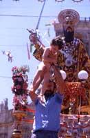 Festa di San Paolo  - Palazzolo acreide (3210 clic)