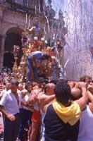Festa di San Paolo  - Palazzolo acreide (2763 clic)
