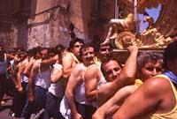 Festa di San Paolo  - Palazzolo acreide (8956 clic)