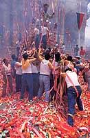 Festa di San Paolo  - Palazzolo acreide (8078 clic)