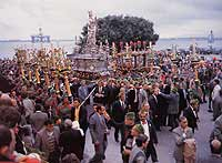 Festa di Santa Lucia  - Siracusa (6866 clic)