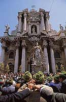 Festa di Santa Lucia  - Siracusa (13667 clic)