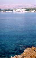 La costa di Fontane Bianche  - Fontane bianche (3535 clic)