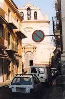 Chiesa di San Luca, Lentini  - Lentini (6239 clic)
