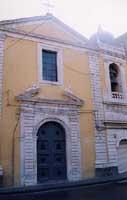 Chiesa di San Giuseppe, Lentini  - Lentini (4312 clic)