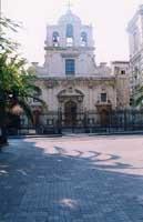 Chiesa madre S. Maria La Cava e S. Alfio - EX CATTEDRALE LENTINI  - Lentini (5138 clic)