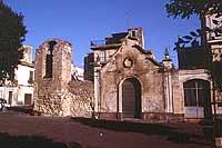 Chiesa della Campana, Lentini (ormai sconsacrata)  - Lentini (8380 clic)