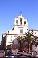 chiesa di S.Alfio  - Lentini (4819 clic)
