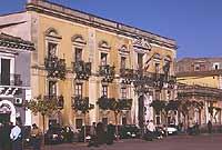 municipio  - Lentini (5283 clic)