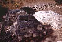 Scavi archeologici di Leontinoi  - Leontinoi (3093 clic)