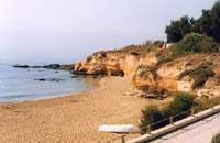 Spiaggia di Pantanello  - Marina di avola (18472 clic)