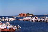 Isola Brancati  - Marzamemi (17919 clic)