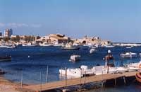 il piccolo porto di marzamemi, il vecchio borgo, la vecchia tonnara  - Marzamemi (12552 clic)