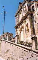 chiesa spirito santo  - Melilli (4768 clic)