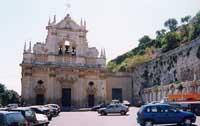 Basilica di San Sebastiano  - Melilli (7656 clic)