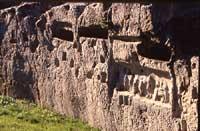 Palazzolo Acreide - Antica Akrai: necoropoli dell'Intagliatella  - Palazzolo acreide (3822 clic)