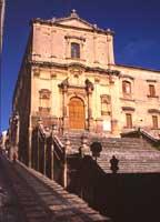 Chiesa di San Francesco  - Noto (7068 clic)