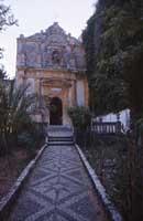 Eremo di San Corrado  - Noto (10048 clic)