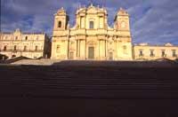 Cattedrale  - Noto (3732 clic)