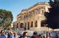 Municipio di Noto  - Noto (4512 clic)