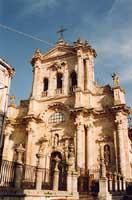Chiesa del Salvatore  - Buccheri (4159 clic)