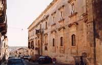 Convento del Carmine  - Noto (3562 clic)