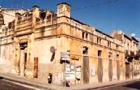 Vecchio cinema Benso  - Noto (5251 clic)