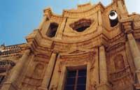 Chiesa di San Carlo al corso  - Noto (3992 clic)