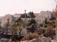 Santuario Madonna Scala del Paradiso e Seminario estivo.  - Noto antica (5678 clic)