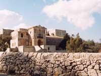 Noto Antica - Chiesa Madonna della Scala  - Noto antica (10030 clic)
