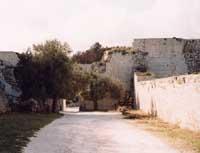 Noto Antica  - Noto antica (3951 clic)