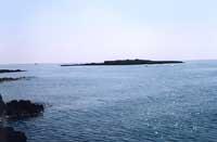 L'isolotto di Ognina  - Siracusa (4096 clic)