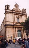 La chiesa madre  - Pachino (8195 clic)