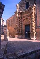 Chiesa dell'Annunziata  - Palazzolo acreide (2203 clic)