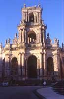 Chiesa di San Paolo  - Palazzolo acreide (2045 clic)