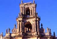 Chiesa di San Paolo  - Palazzolo acreide (1976 clic)