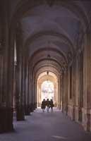 Portici del Municipio  - Palazzolo acreide (2142 clic)