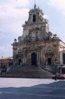 CHIESA DI SAN SEBASTIANO  - Palazzolo acreide (2219 clic)
