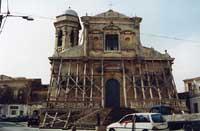 Chiesa di San Michele  - Palazzolo acreide (6934 clic)