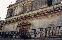 CHIESA MADRE  - Palazzolo acreide (2884 clic)