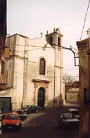 Chiesa di Sant'Antonio - Anche sede dell'Addolorata  - Palazzolo acreide (4481 clic)