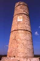 Colonna Pizzuta - Eloro Noto  - Portopalo di capo passero (4400 clic)