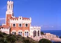 Castello di Portopalo  - Portopalo di capo passero (8312 clic)