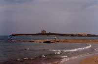 Isola di Capo Passero  - Portopalo di capo passero (5681 clic)