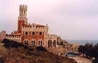 Castello Tafuri  - Portopalo di capo passero (4539 clic)