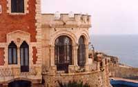 Castello Tafuri (Ristorante)   - Portopalo di capo passero (7111 clic)