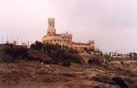 Castello Tafuri  - Portopalo di capo passero (3733 clic)