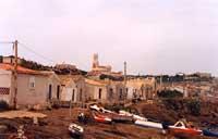 Vecchio borgo marinaro - i casuzzi  - Portopalo di capo passero (5068 clic)